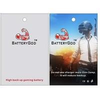 BATTERYGOD Full Capacity Proper 3900 mAh Battery for Xiaomi Redmi Note 7 / Note 7 pro /  Mi Note 7 / Mi Note 7 Pro / BN4A /BN-4A