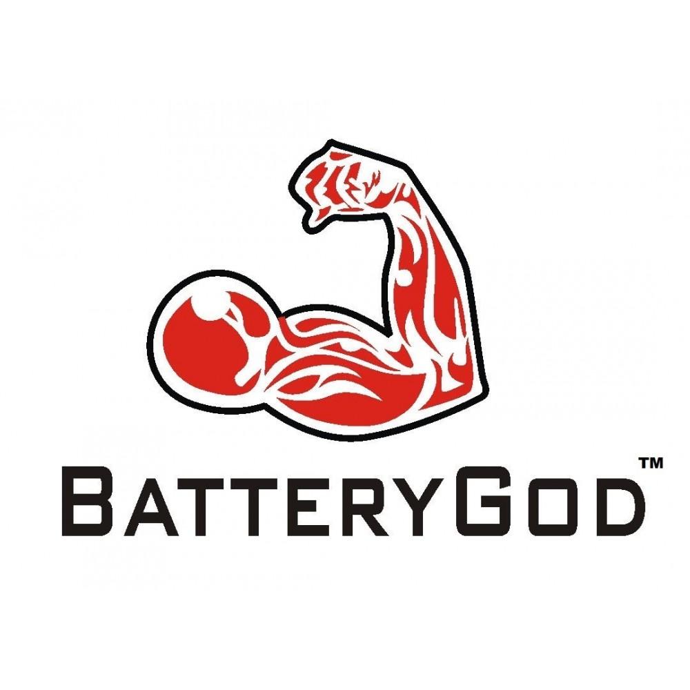 BATTERYGOD Full Capacity Proper 4000 mAh Battery for Xiaomi Redmi 3 / Redmi 3s / Redmi 3s Prime / Mi 3 / Mi 3s / Mi 3s Prime / BM47 / BM-47