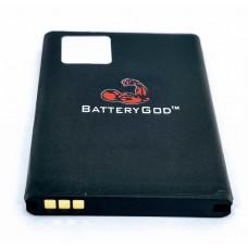 BATTERYGOD Full Capacity Proper 2000 mAh LYF JIO PHONE MODEL F30C JIO