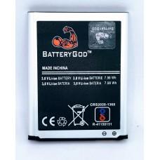 BATTERYGOD Full Capacity Proper 2100 MAh Battery For Samsung Galaxy S3 / S3 Neo / I9300 / I9305 / I9300i / EB-L1G6LLU