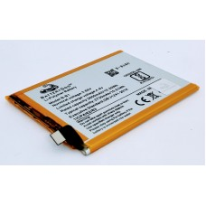BATTERYGOD Full Capacity Proper 2650 mAh Battery for Vivo Y55 / Y55L / Y55S / B-B1 / BB1