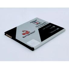 BATTERYGOD Full Capacity Proper 1800 mAh battery For Lava Z50 LBP12000029