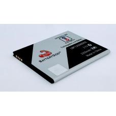 BATTERYGOD Full Capacity Proper 2200 mAh Battery For Lava Z60 LBP12500002
