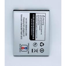 BATTERYGOD Full Capacity Proper 2500 mAh battery For Lava Z70 LBP12500035