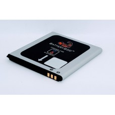 BATTERYGOD Full Capacity Proper 1400 mAh Mobile Battery for Karbonn A40 Indian / Alfa 112 / LSSP1400AA