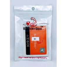BATTERYGOD Full Capacity Proper 3150 mAh Battery for Gionee S+ / S Plus / BLG030Z