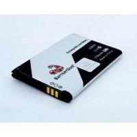 BATTERYGOD Full capacity Proper 1750 mAh Mobile Battery for Lava KKT Pearl / Lava Bond A11 / Connect M1 4g / LEB-024 / LEB024
