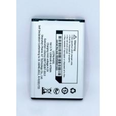 BATTERYGOD Full Capacity Proper 1200 mAh Battery for Lava Spark i7 / Spark i8 / PC11623 / LBI01200644003