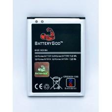 BATTERYGOD Full Capacity Proper 1900 mAh Battery for Samsung Galaxy S4 Mini / i9190 / i9198 / i9192 / B500AE