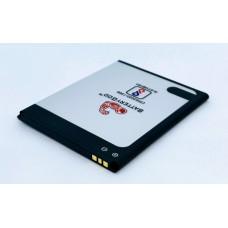 BATTERYGOD Full Capacity Proper 2000 mAh Battery For Panasonic Eluga I2 / KLB210N340