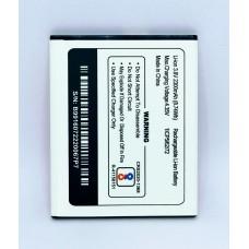 BATTERYGOD Full Capacity Proper 2300 mAh Mobile Battery For Gionee P7 BL-G2300X / BLG2300X ( not for P7 max )