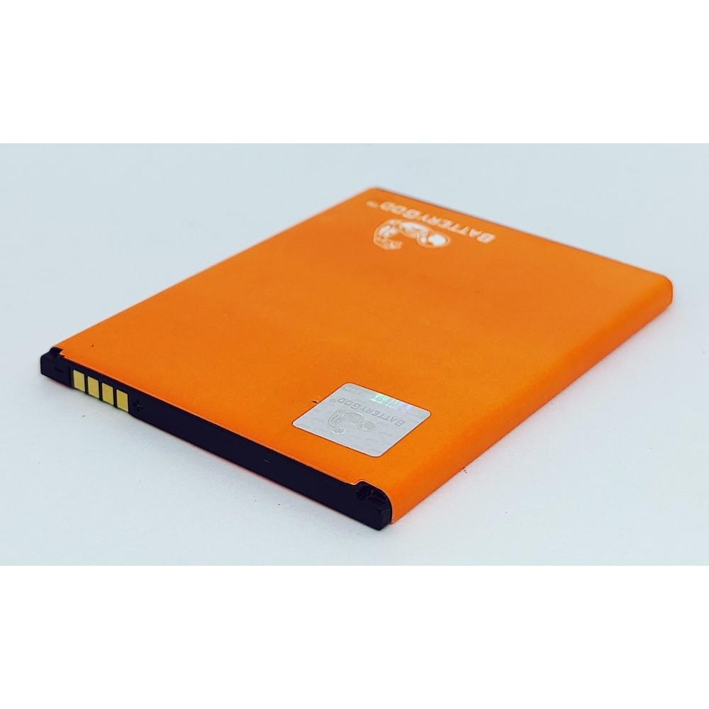 BATTERYGOD Full Capacity Proper 3100 mAh Battery For Xiaomi Redmi Note / Mi Note / Note 4G / BM42 / BM-42