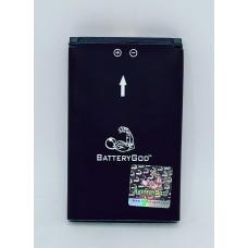 BATTERYGOD Full Capacity Proper1800 mAh Battery For Karbonn K9 / K9 Plus / K9+ / K9N / KT7 / K7 / X1i / VSUSP2300AA