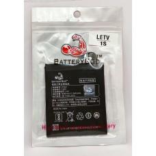 BATTERYGOD Full Capacity Proper 3000 mAh Battery For LeEco LeTv Le 1s / X500 / X507 / X509 / LT55C / lt55c