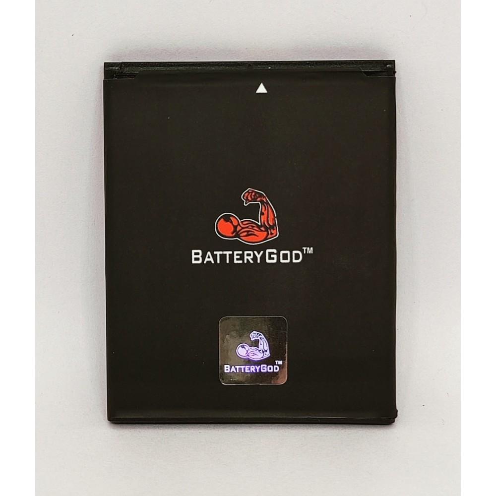 BATTERYGOD Full Capacity Proper 2000 mAh Battery For HTC Desire 526 / D526 / BOPL4100
