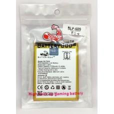 BATTERYGOD Full Capacity Proper 2850 mAh Battery For Oppo F1 Plus / F1+ / R9 / R9 Plus / R9M / BLP-609 / BLP609