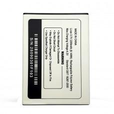 BATTERYGOD Full Capacity Proper 2200 mAh Battery for Gionee F103 / BLG024 ( not for F103 Pro )