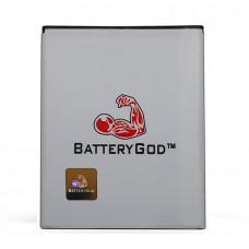 BATTERYGOD Full Capacity Proper 1500 mAh Battery For LYF Wind 5 / 365870ARE