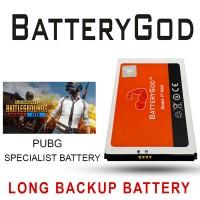 BATTERYGOD Full Capacity Proper 3150 mAh Battery for Gionee P7 Max / BL-G030Y (Not for P7)