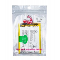 BATTERYGOD Full Capacity Proper 3000 mAh Battery For Vivo V5 / V5s / V5 Lite / Y66 / Y66L / Y67 / Y67L / B-B2 / BB2