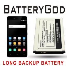 BATTERYGOD Full Capacity Proper 2350 Battery for Gionee P5L / BL-G2300Z