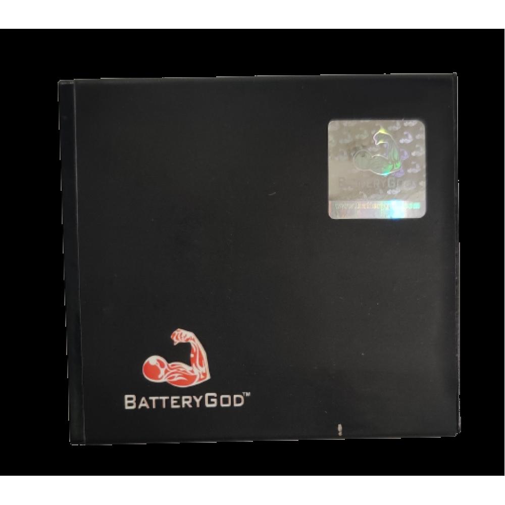 BATTERYGOD  Full Capacity Proper 2150  mAh Battery For NOKIA 1 BV-5V (BV-5V)