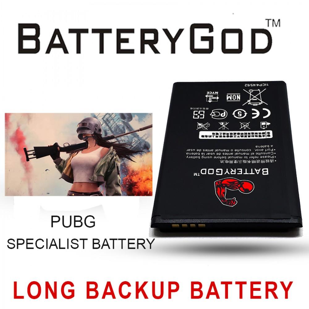 BATTERYGOD Full Capacity Proper 1500 mAh Battery for Huawei Airtel Wireless Router 4G Hot Spot Vodafone / Huawei R-216 R216 / E5573 / E5573S / E5573s-32 / E5573s-320 / E5573s-606 / E5573s-806 / HB434666RBC