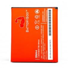 BATTERYGOD Full Capacity Proper 2200 mAh Battery for Xiaomi Redmi 2 / Mi 2 / Mi 2S / Mi 2S Prime / BM44 / BM-44 / BM41 / BM-41