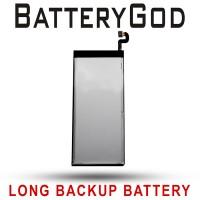 BATTERYGOD Full Capacity Proper 3600 mAh Compatible Battery for Samsung Galaxy S7 Edge / EB-BG935ABE