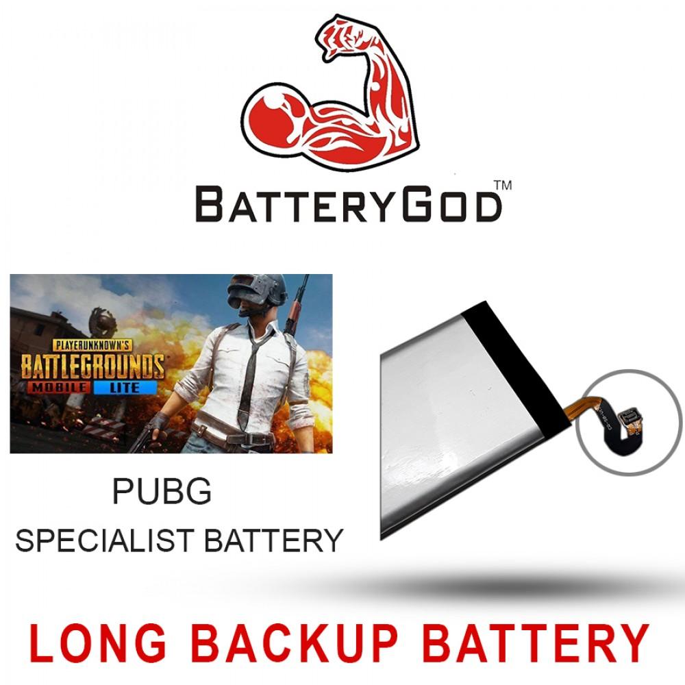 BATTERYGOD Full Capacity Battery 3000 mAh for Samsung Galaxy S8 / EB-BG950ABA