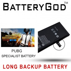BATTERYGOD Full Capacity Proper 1960 mAh Mobile Battery for Apple Iphone 7 / Iphone 7G / Iphone 7-G