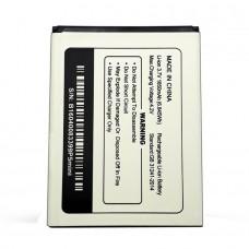 BATTERYGOD Full Capacity Proper 1850 mAh Battery for Gionee Pioneer P5 Mini / BL-G018Z