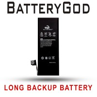BATTERYGOD Full Capacity Proper 1624 mAh Battery For Apple iPhone SE / 5SE