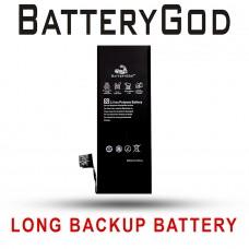 BATTERYGOD Full Capacity Proper 1624 mAh Battery For Apple iPhone SE / 5SE